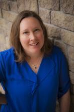 Dr. Amanda Maranzan, Ph.D., C. Psych.
