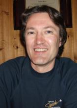 Dr. Robert Mawhinney