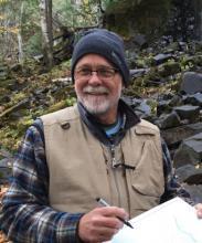 Headshot of Lakehead Adjunct James Miller