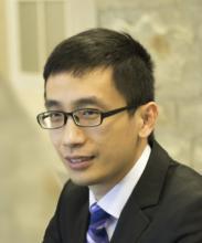 Dr.Jinqiang Hou