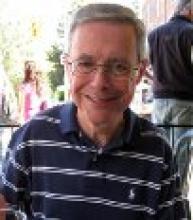 Dr. Rick Holmes