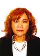 Dr. Rosario Turvey