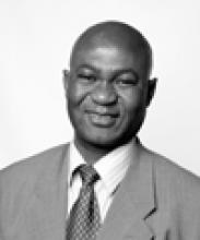 This is an image of Dr. Seth Agbo