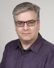 Dr. Jason Blahuta photo portrait