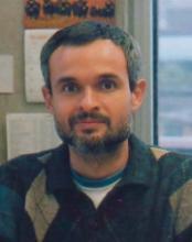 Portrait of Carlos