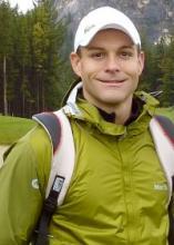 Curtis Hildebrandt, PhD candidate (University of Phoenix)