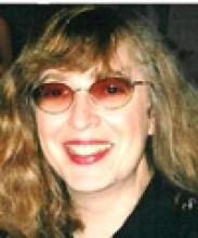 This is an image of Dr. Sonja Grover