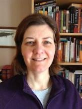 Photo portrait of Dr. Rafaela Jobbitt, Department of History