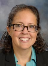 Dr Frances Chapman