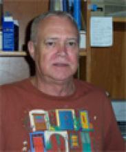 Dr. Joe Stewart - Anthropology