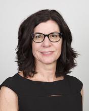 Dr. Kathy Sanderson