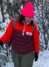 Profile Picture of Leigh Potvin