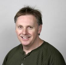 Graham Passmore