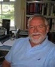 Portrait photo of Dr. Peter Raffo