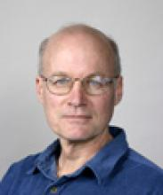 This is an image of Dr. Thomas Puk