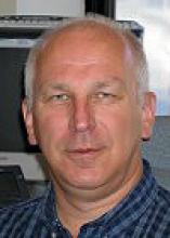 A headshot of Dr. Reino Pulkki