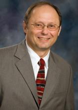 Dr. Ryan Parr