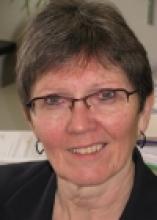 Headshot of Eva Scollie