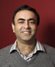 Dr. Naqi Sayed