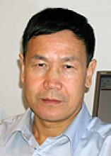Headshot of Dr. Jian Rang Wang