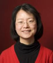 Dr. Xuequn (Sherry) Wang