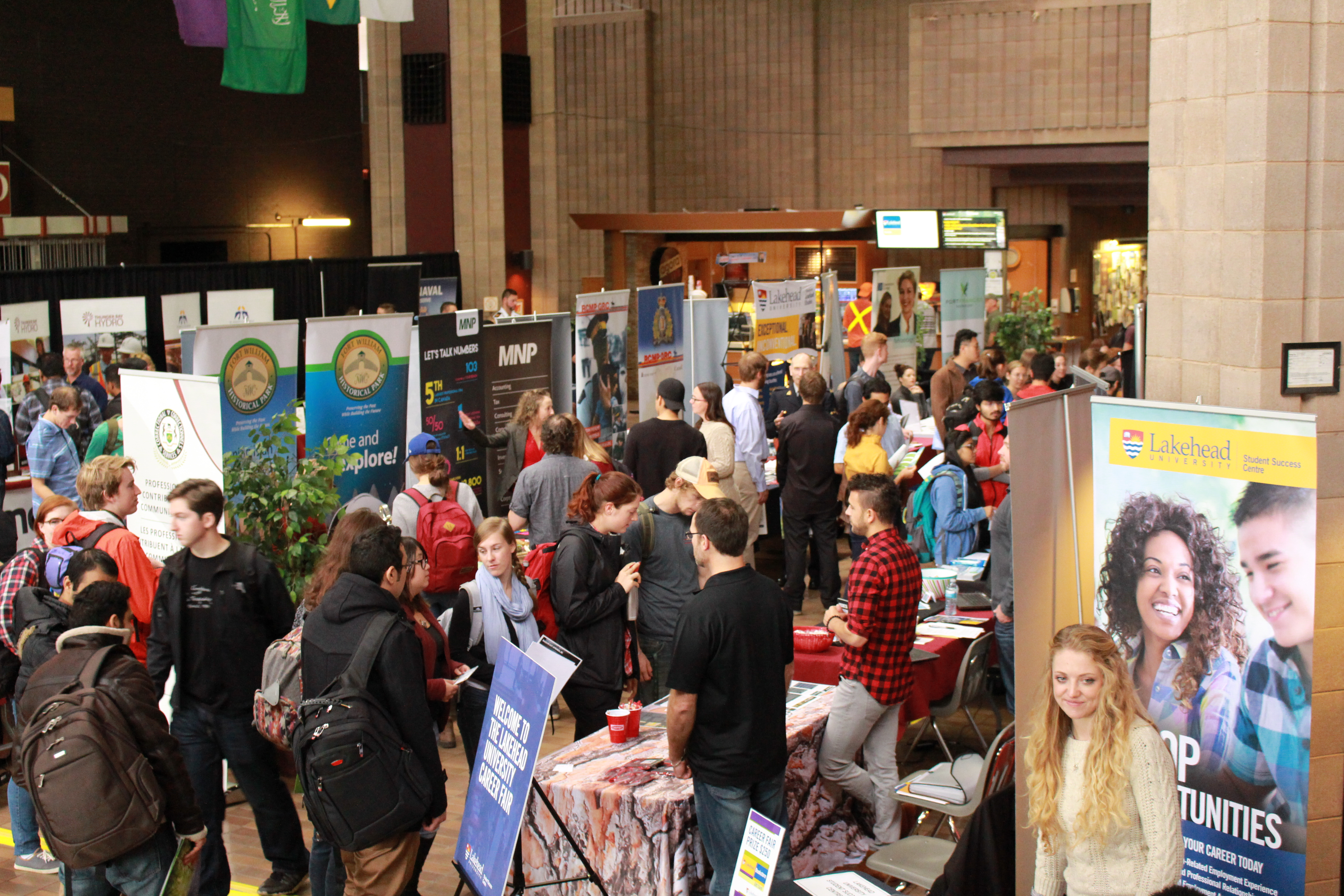 Career Fair Near Me 2020.Career Fairs Lakehead University