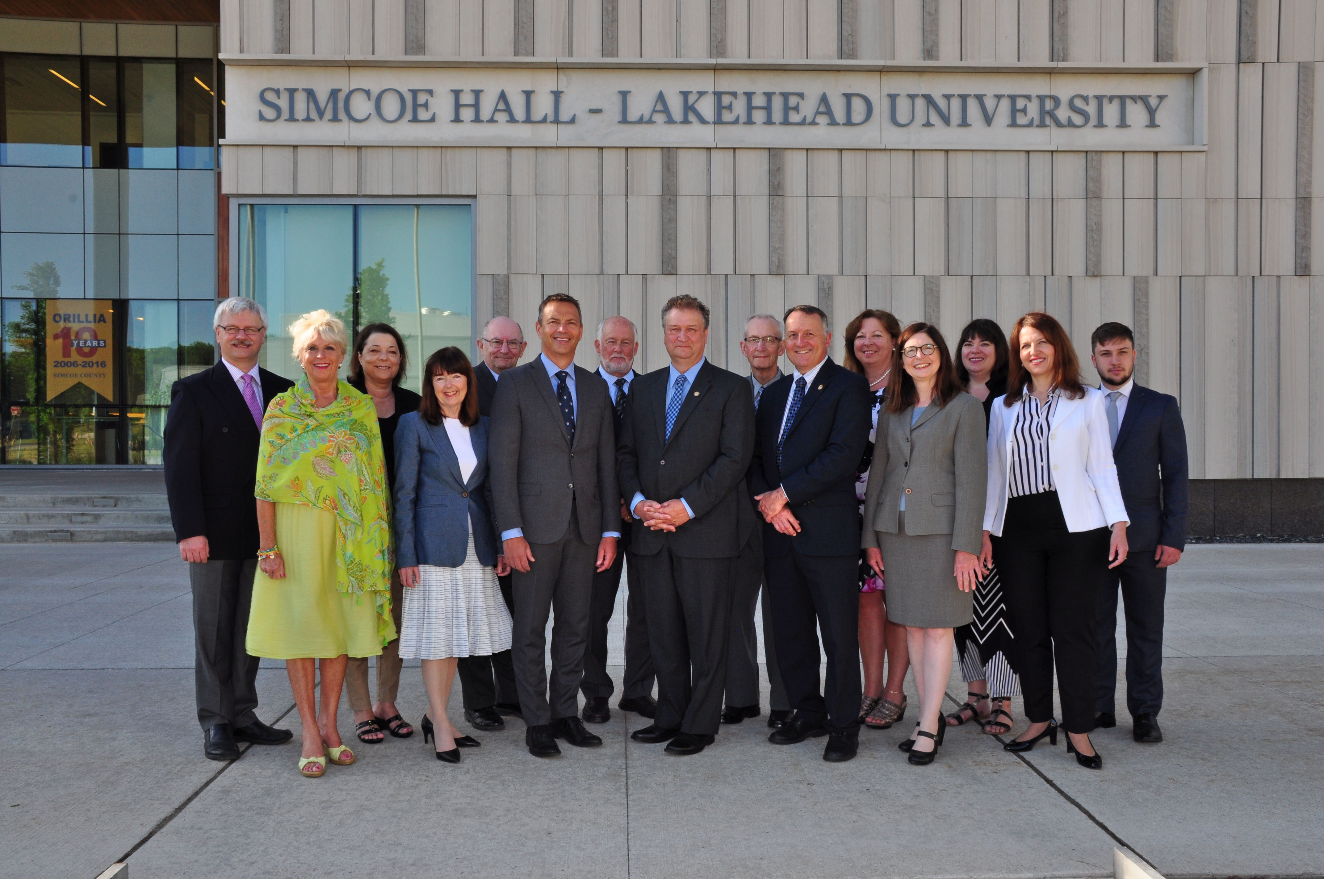 2015-16 Board of Governors