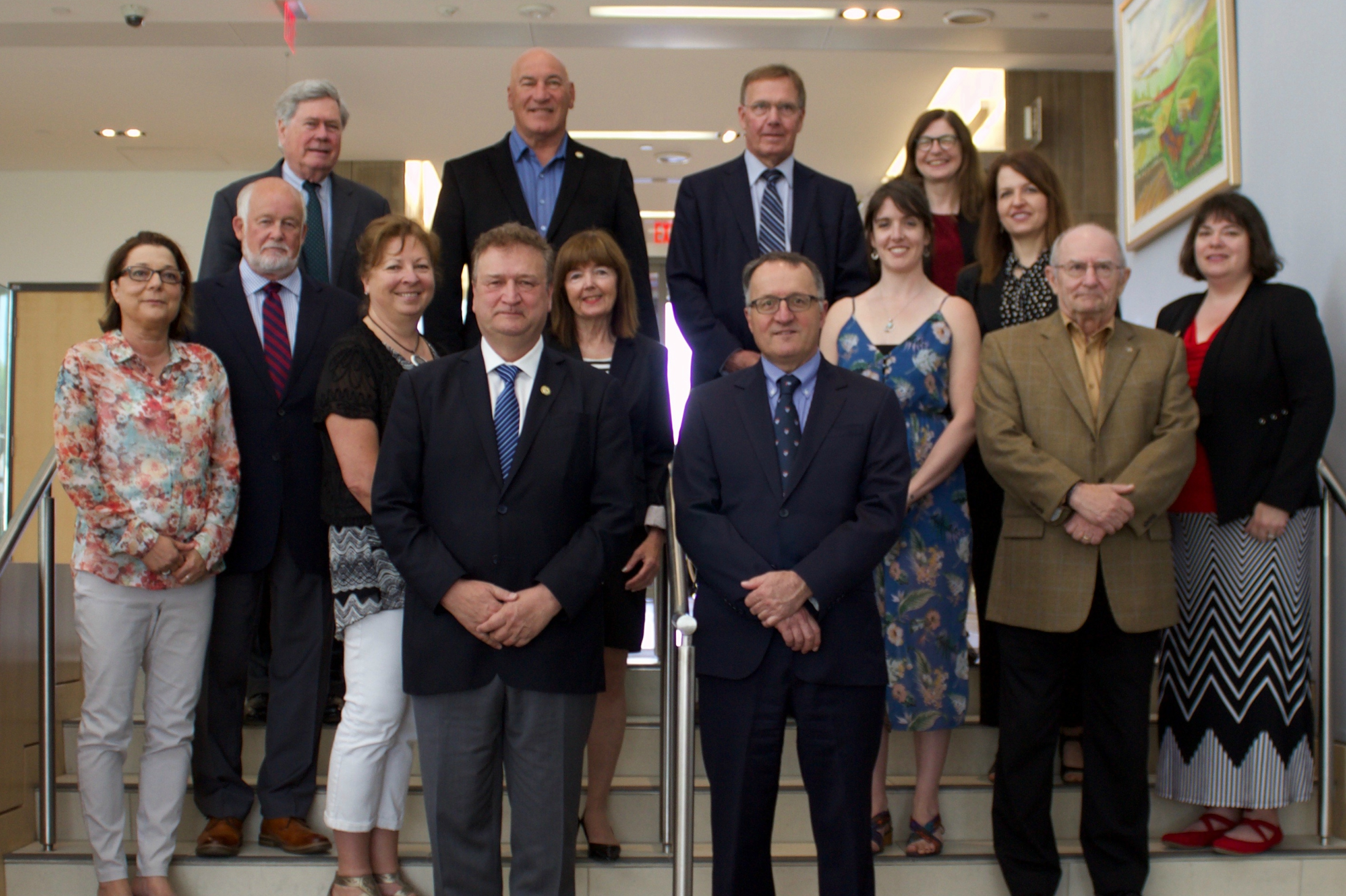 2016-17 Board of Governors