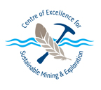 Centre of Excellence for Sustainable Mining and Exploration