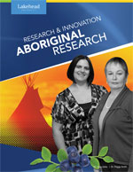 Research & Innovation Aboriginal Research