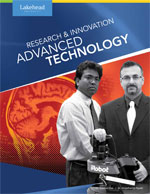 Research & Innovation Advanced Technology