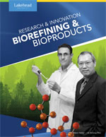 Research & Innovation Biorefining & Bioproducts