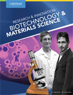 Research & Innovation Biotechnology & Materials Science