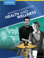 Research & Innovation Health and Wellness