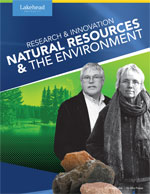 Research & Innovation Natural Resources & the Environment