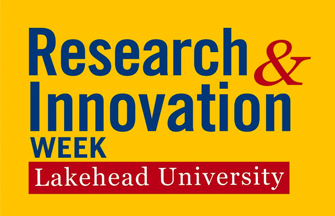Research and Innovation Week March March 5 to March 10