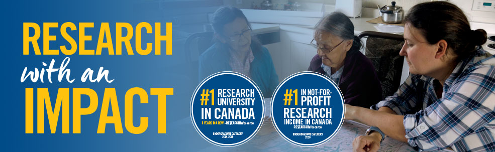 Click here to learn more about our Research Leaders