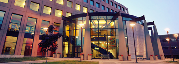 ATAC Building - Thunder Bay Campus
