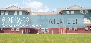 Click here to apply to the Thunder Bay Campus Residence
