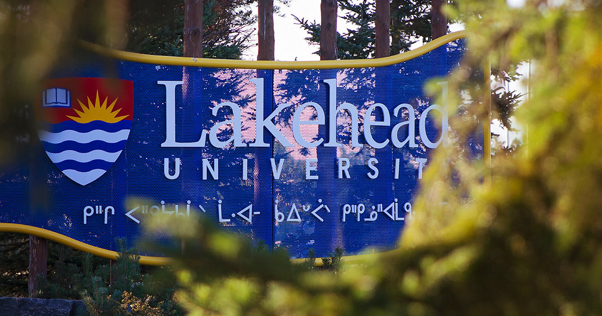 An exceptional month starts in July for SHAD participants at Lakehead University | Lakehead University