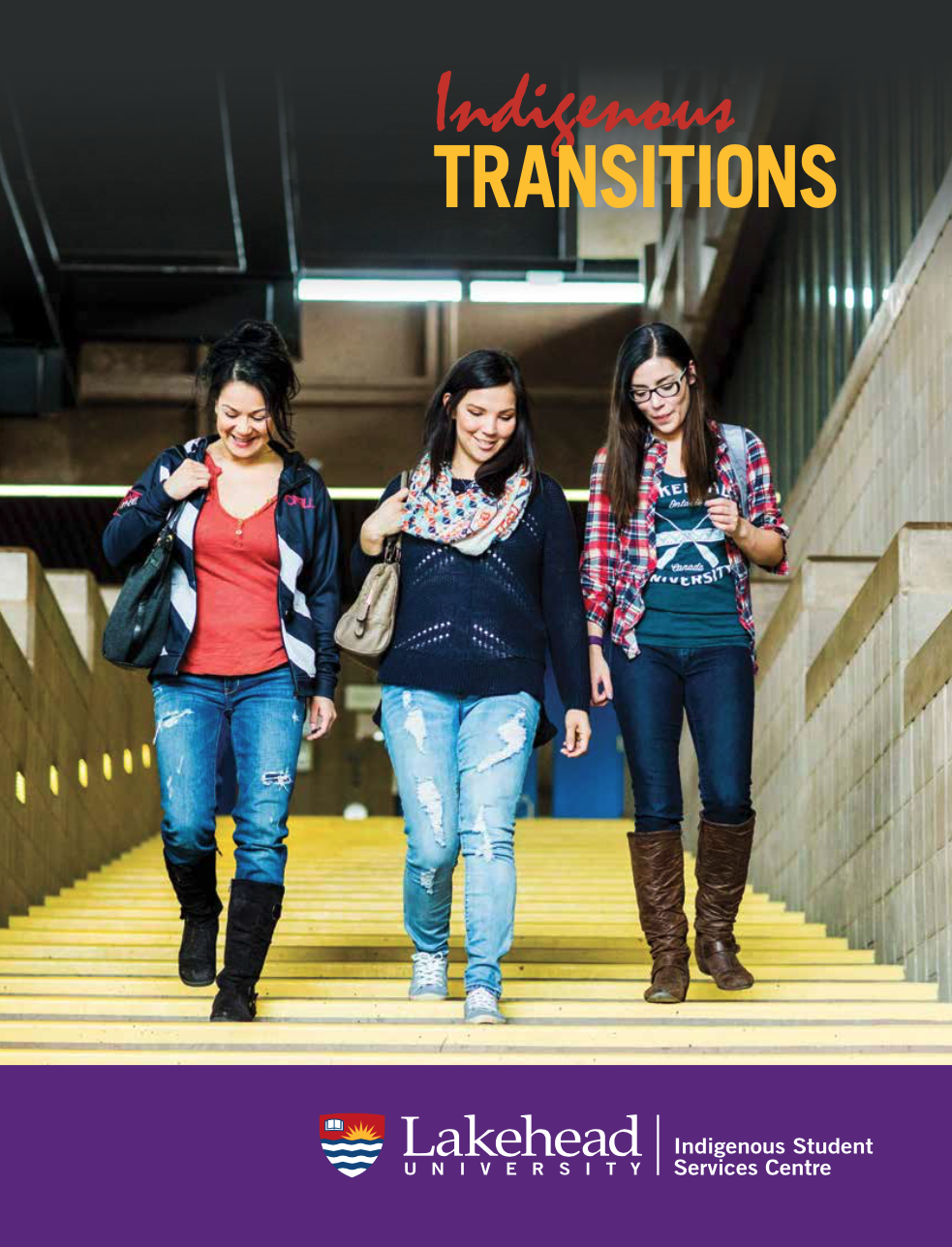 Click here for our Transitions Magazine