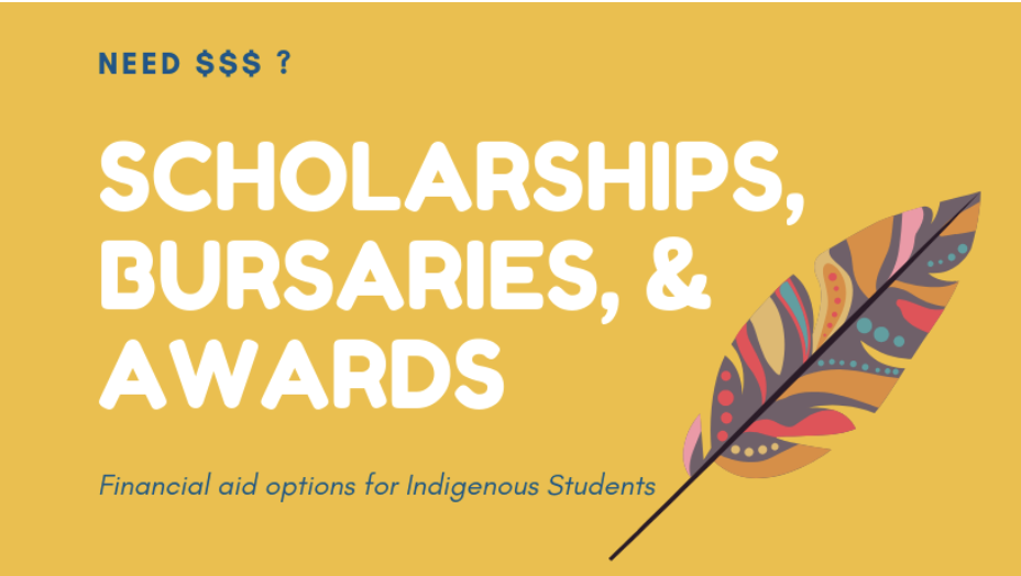 scholarships and awards for indigenous students