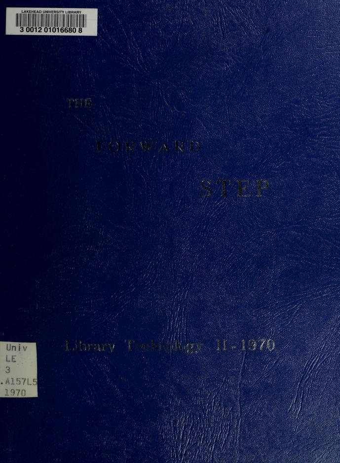 Lakehead University Yearbook Cover from 1970