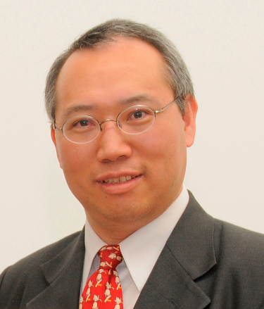 Photo of Dr. Aicheng Chen