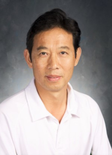 Photo of Dr. Han Chen