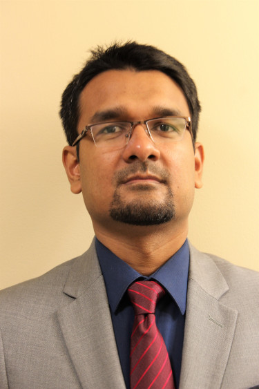 Photo of Dr. Muntasir Billah