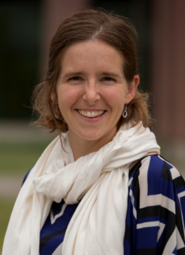 photo of Dr. Erin Cameron