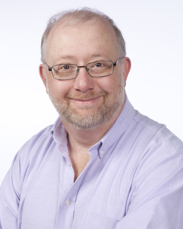 Photo of Dr. Pete Hollings