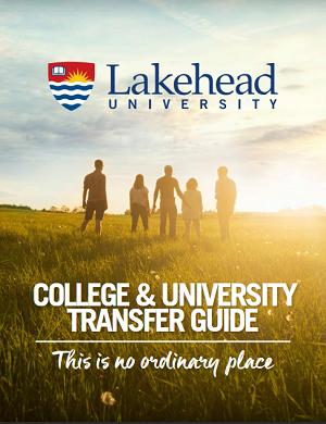 Lakehead View Book 2018