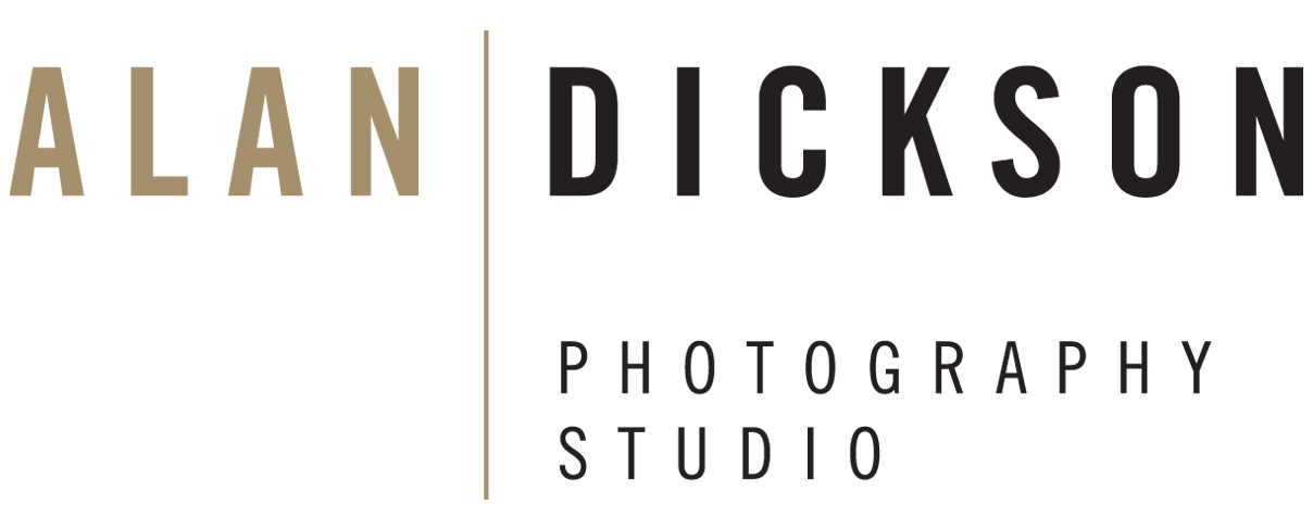 Alan Dickson Photograph